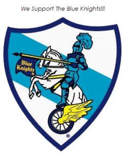 Blue Knight Motor Cycle Club
