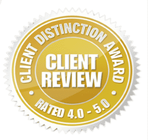 Client Distinction Award | Martindale-Hubbell