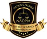 Naopia Top 10 Attorney