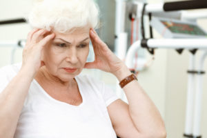 Nursing Home Neglect Attorney