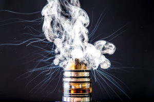 E-Cigarette Explosion Lawyer
