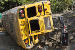 School Bus Accident Attorney