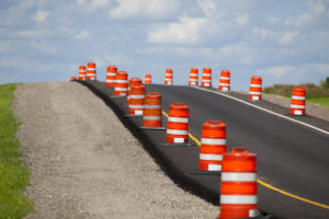 Construction Zone Accident Attorney
