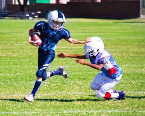 Football Injury Attorney