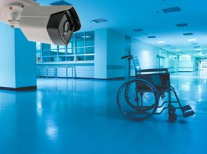 Nursing Home Surveillance
